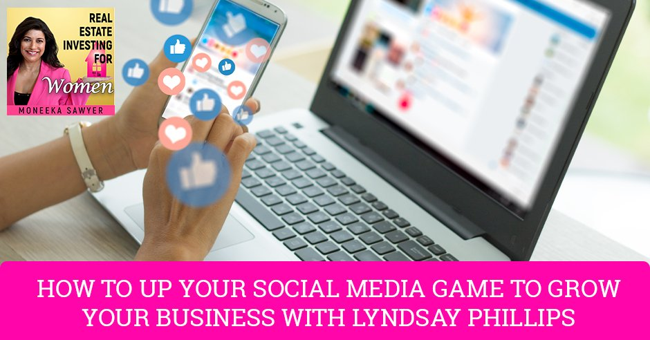 Up Your Social Media Game