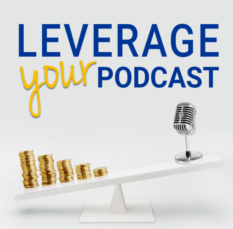Leverage Your Podcast Image